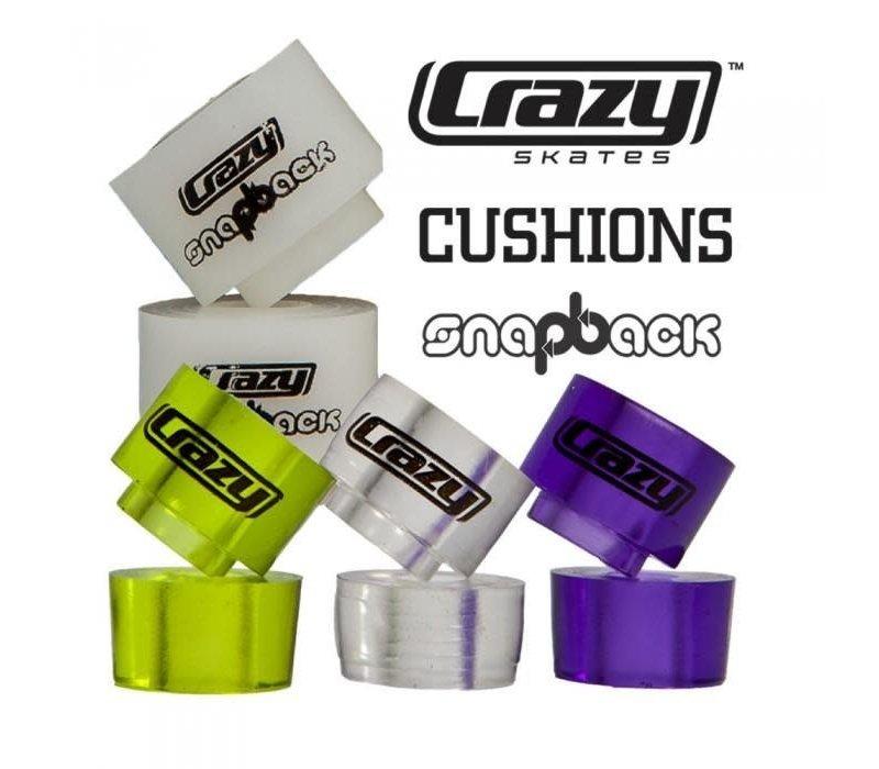 Crazy Skates Cushions