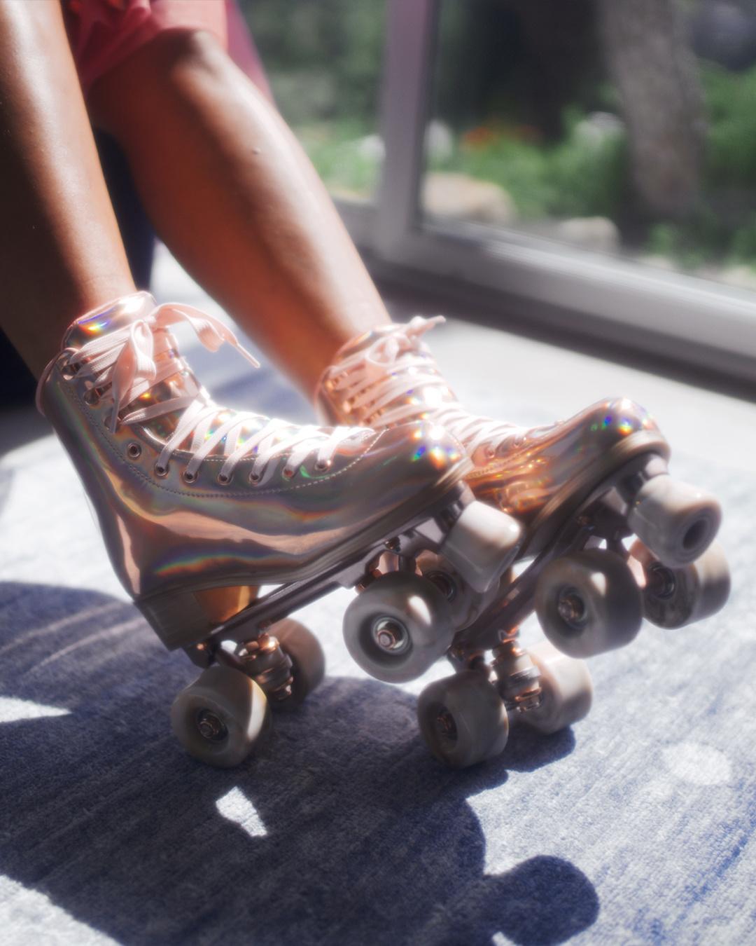 Impala Marawa rolschaatsen rijgen