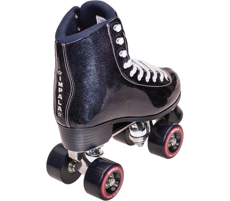 Impala Midnight Outdoor Roller Skates