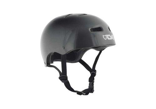 TSG TSG Skate/BMX Helmet - Injected Black