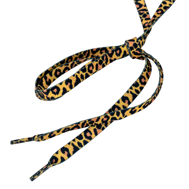 Moxi Panther Laces - 228cm
