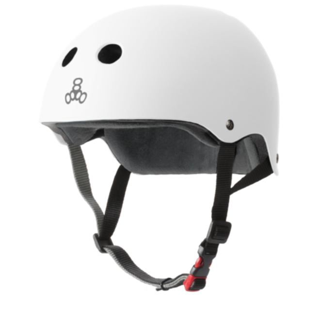 Triple8 Certified Sweatsaver Helmet
