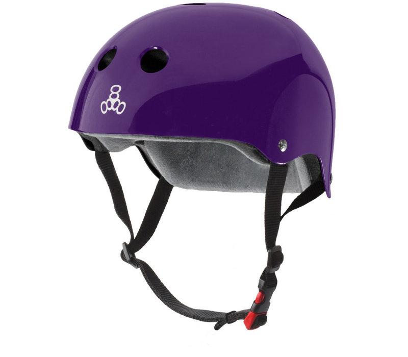 Triple8 Certified Sweatsaver Helmet
