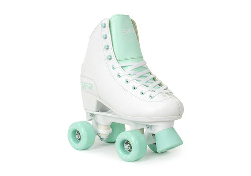 SFR SFR Figure Quad Skates White/Mint