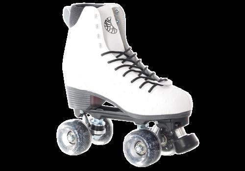 Luna Skates Luna Skates White