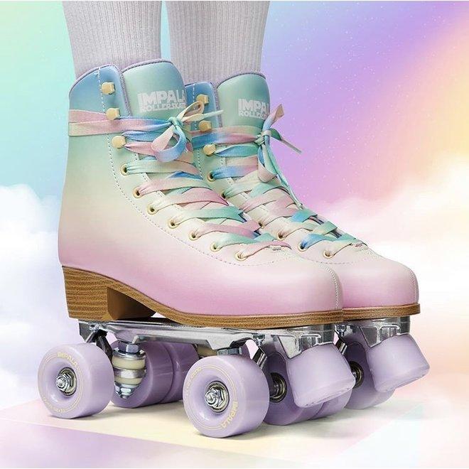 Impala Pastel Fade Roller Skates
