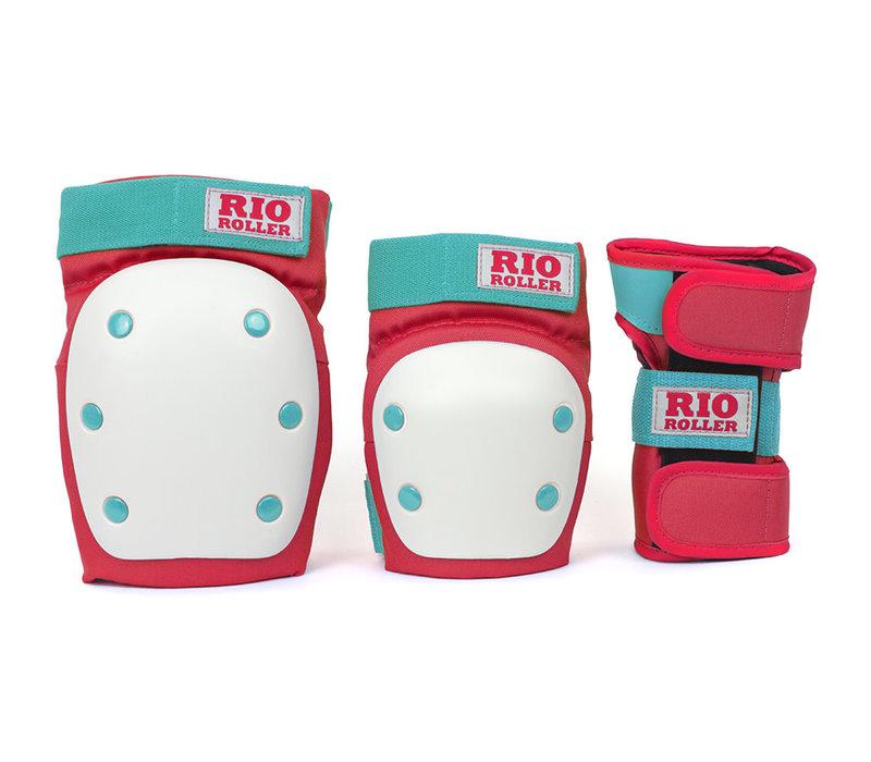 Rio Roller Triple Pad Set