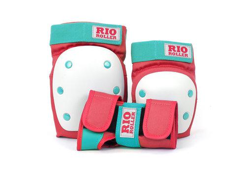 Rio Roller Rio Roller Triple Pad Set