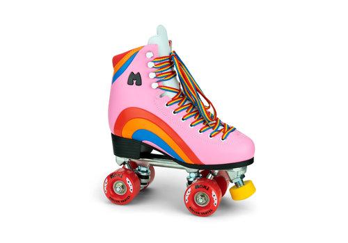 Moxi Skates Moxi Rainbow Rider Roller Skates