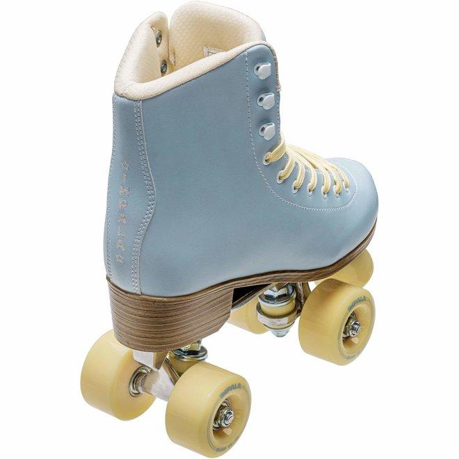 Impala Sky Blue Roller Skates