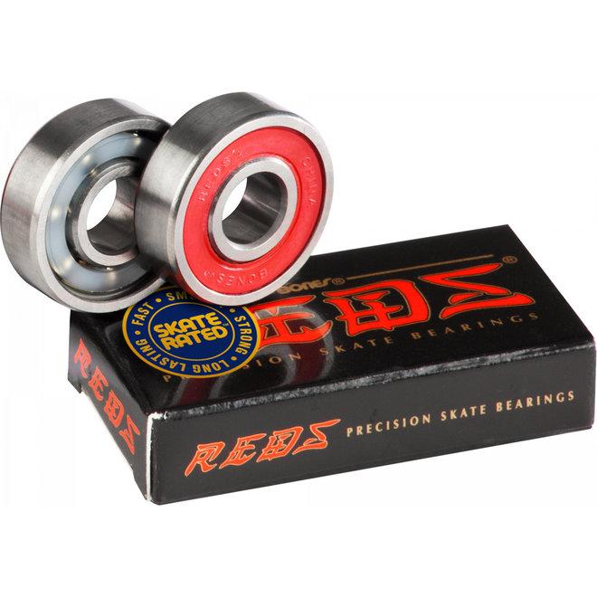 Bones Reds Bearings - 7mm