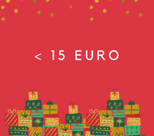 Gifts under 15 euro