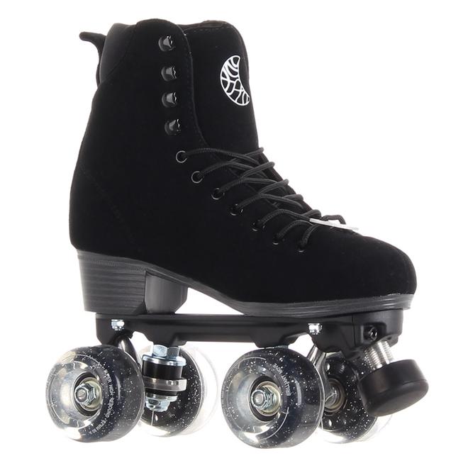 *Pre-order* Luna skates Black Shadow