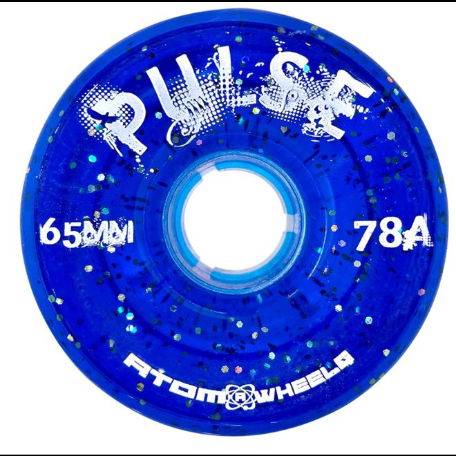 Atom Pulse Outdoor Wheels