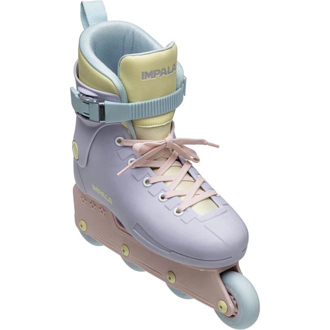 Impala Lightspeed Inline Skate - Fairy Floss
