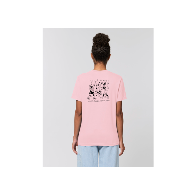 *Limited edition* 10 years Sucker Punch T-Shirt UNISEX