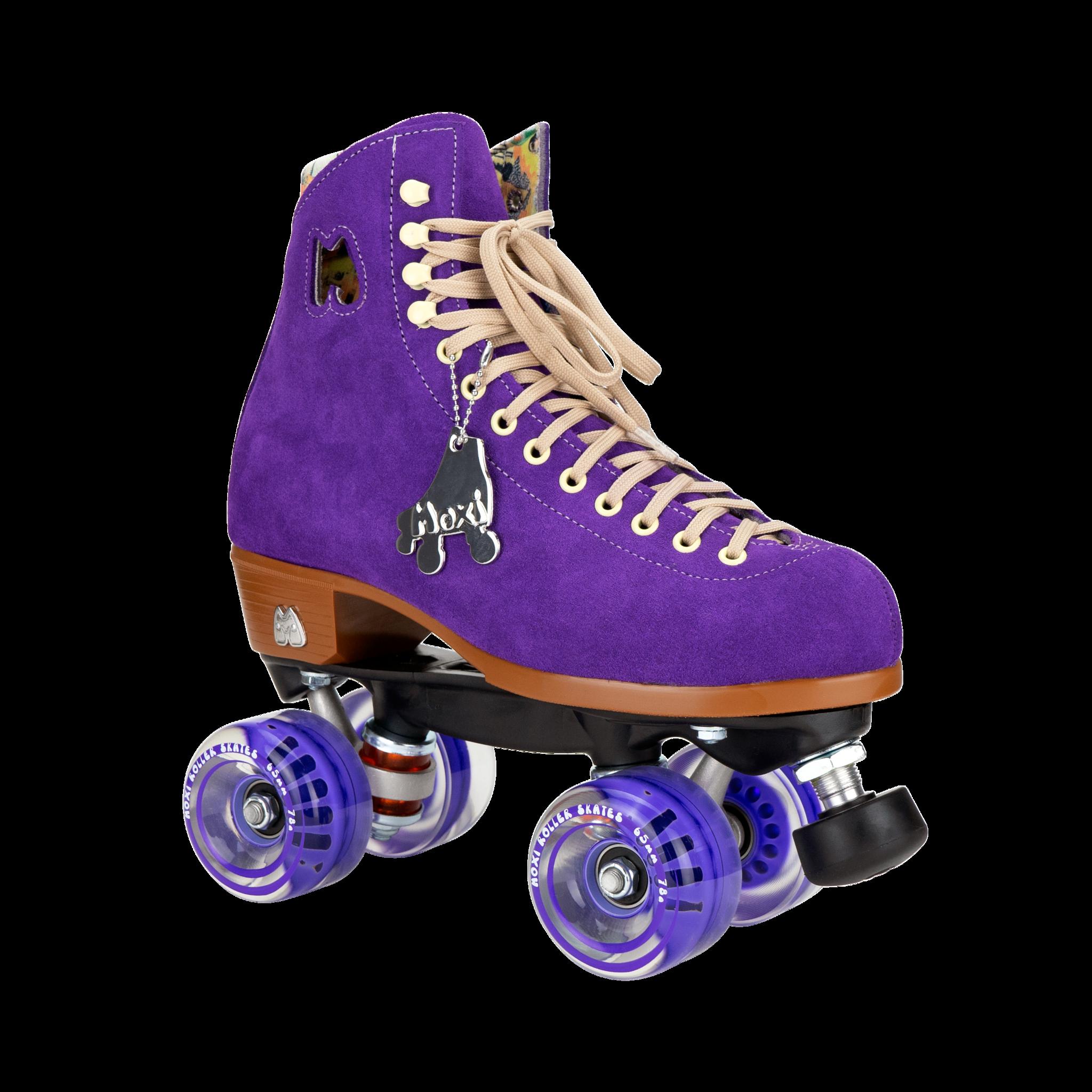 Moxi Lolly Taffy Purple