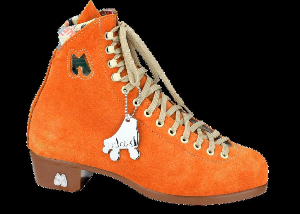 Moxi Lolly Clementine Orange