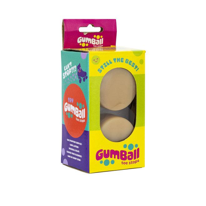 Gumball Toe Stops * NEW *