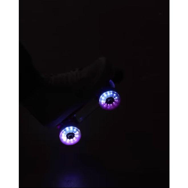 Luminous Light Up Wheels - Galaxy