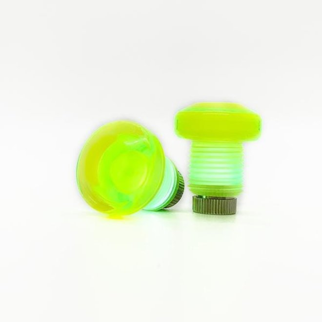 Jammerz Light Up Toe Plugs