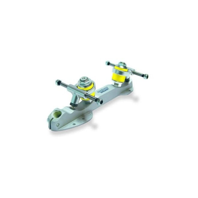 Roll Line Variant M Plates - 7mm Axles