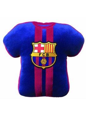 FC Barcelona Kussen 3D T-Shirt Maillot