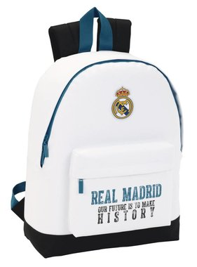 Real Madrid Rugzak History 43cm