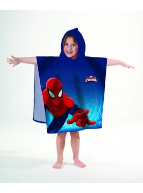Spiderman Poncho Ultimate