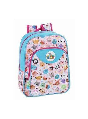 Disney Tsum Tsum family - Backpack - 34 cm - Multi