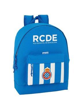 RCD Espagnol Rugzak Logo 43 cm
