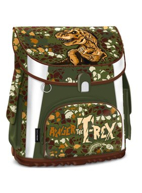 T-rex Luxurious ergo backpack