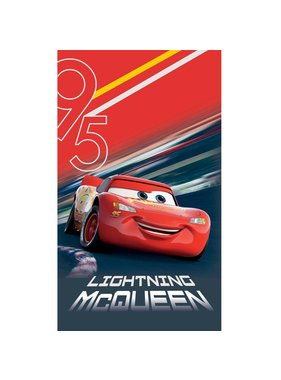 Disney Cars Strandlaken Effect 70x120cm