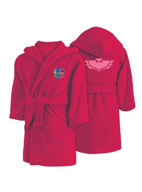 PJ Masks Bathrobe Owlette