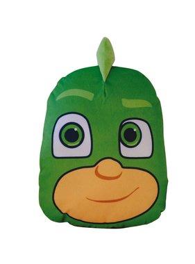 PJ Masks Cushion 3D Gekko