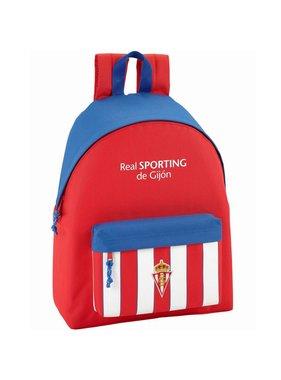 Real Sporting de Gijon Real Sporting the Gijon Backpack multi 42 cm