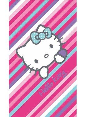 Hello Kitty Beach Towel Paris