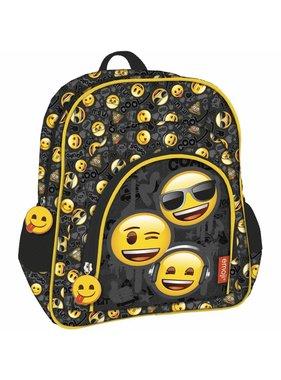 Emoji Backpack 30 cm Cool Squad