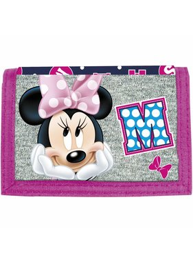 Disney Minnie Mouse Portemonnee Cute