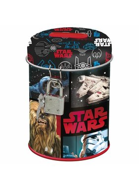 Star wars Spaarpot 11.5 cm