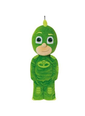 PJ Masks Gekko Stuffed toy / Pajama bag