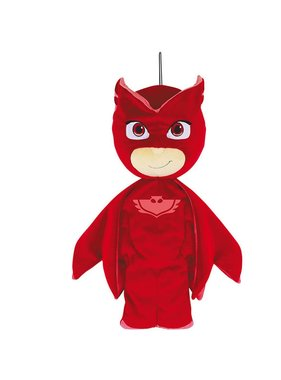 PJ Masks Owlette Stuffed toy / Pajama bag