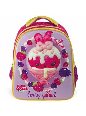 Num Noms Backpack Berry Good 31 cm 3D