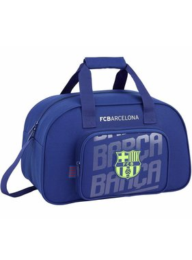 FC Barcelona Sports bag Blue 40cm
