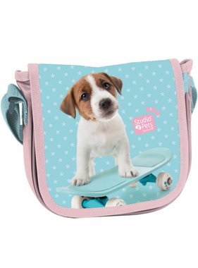 Studio Pets Small shoulder bag Skateboard  17x15x4cm