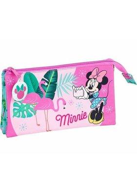 Disney Minnie Mouse Pouch Spring Palms 22 cm