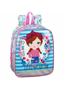 GLOWLAB Mini Backpack Little Lady 27 cm