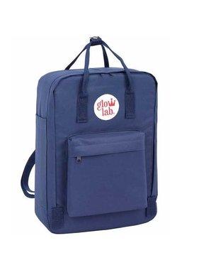 GLOWLAB Basics Dark Blue Backpack 38 cm