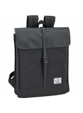 "BlackFit8 Laptop Rugzak Black & Grey 14,1"" 35 cm"