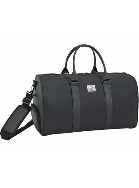 BlackFit8 Sports bag Black & Gray 53 cm